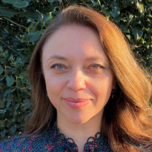 Natalie Demetriou - Management Accountant